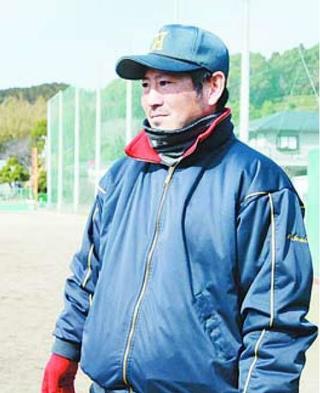 野球のまちから~富岡西センバツ初出場 2 野球部OB(下) 教え子の吉報心待ち