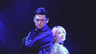 吉本坂46の旺季志ずかさん参加ユニット ビター&スイート「抱いてみるかい?」MV公開