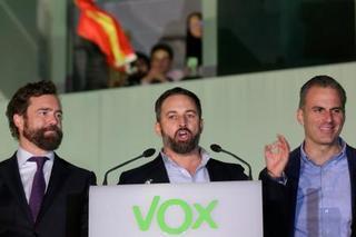 スペイン、極右政党が第3党に
