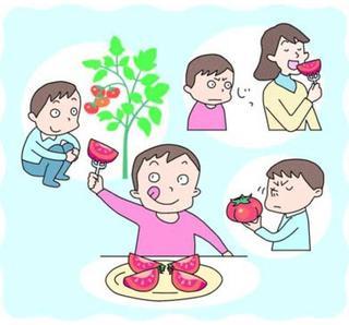 【子育て何でも相談】食べ物の好き嫌い 興味持てる環境整えて