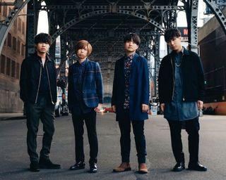 Official髭男dism、ストリーミング9週連続1位 「Pretender」3000万回超え【オリコンランキング】