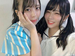 【連載】STU48せとうち航海日誌 第5回