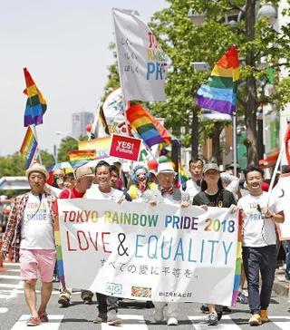 LGBT、11人に1人