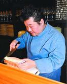 魚介や豚肉、シイタケなどの徳島県産食材をフレンチで…
