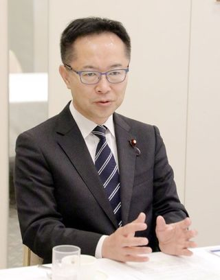 国民民主党・古川元久幹事長「来夏参院選は野党で一本化」
