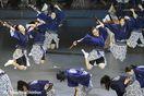 近畿高校総合文化祭が徳島県で開幕