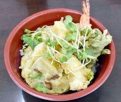 こまつしまブランド戦略推進協議会が発案した小松島丼