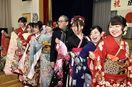「社会発展のため努力」徳島市入田地区で成人式
