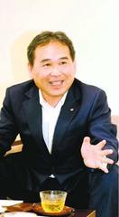 四国電力の社長に就任 長井啓介さん
