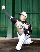 武田久投手