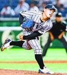 河野投手(鳴門高出身、JFE西日本)日本ハムが交渉権