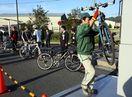 大鳴門橋の自転車輸送始まる 淡路-徳島が周遊可能に