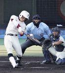 春季四国高校野球 富岡西接戦制し4強 徳島北コール…