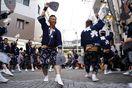 徳島市の阿波踊り2019 動画集