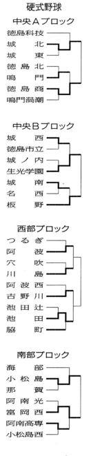 【県高校総体】硬式野球・6月1日