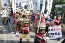 徳島ゆかりの三好長慶の大河ドラマを 県内団体が誘致…