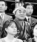 「昭和後半を代表」 徳島県内関係者、中曽根元首相悼む