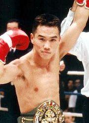 元世界王者がボクシング教室 徳島・海陽町出身の川島さん「楽しさ知って」