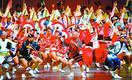 阿波踊りを「世界の宝」に 徳島市でサミット、宣言採択