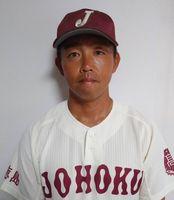 鎌田智仁氏