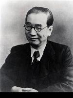 「日本のボランティア活動の祖」と呼ばれる賀川豊彦