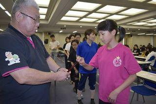 新設混合の部に15チーム 24日開幕、県小学生バレー