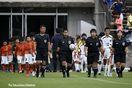【写真特集①】徳島県サッカー少年団大会決勝 吉野川…