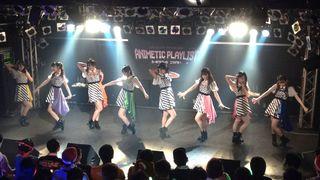 A応P3rd全国ツアー岡山公演リポート 新旧メンバーの結束強まり〝攻撃力〟アップ