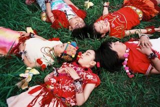 米津玄師プロデュースのこどもユニット・Foorin、『Mステ』初出演
