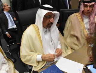 OPEC原油増産合意