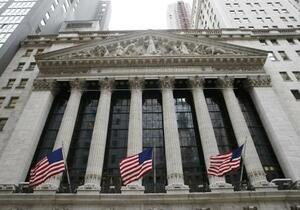 ニューヨーク証券取引所=12日(UPI=共同)