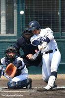 鳴門、鳴門渦潮、城東が8強 高校野球春季徳島大会第…