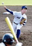 秋季四国高校野球 代表12校の戦力(1)川島 徳島…