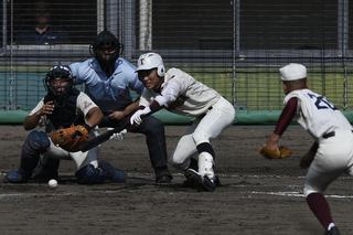 選抜高校野球 富岡西を21世紀枠推薦