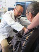 原発事故影響医師不足 福島の医療支えたい 徳島市の…