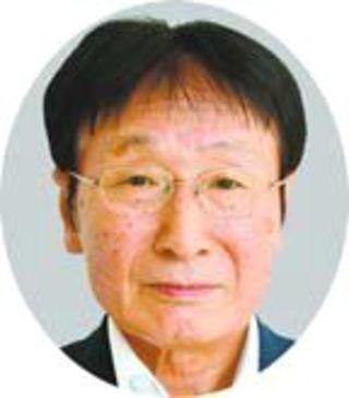 徳島県那賀町長選 坂口氏が4選出馬表明