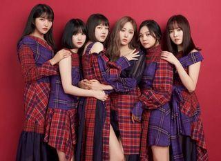 日本のアイドル応援文化とも親和性が高いGFRIEND 親しみやすさとひたむきさが魅力