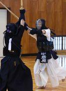 剣道 女子、徳島が初制覇 男子は那賀川2年連続