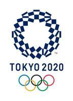 2020年東京五輪エンブレム