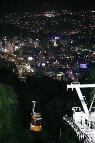 徳島訪れた外国人旅行者は夜出歩かず 運輸局分析 コンテンツ充実必要