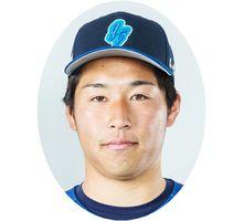鎌田光津希投手