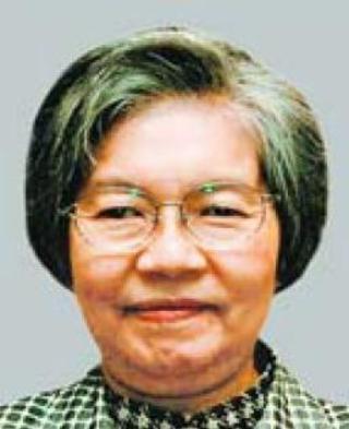 元参院議員の高橋紀世子さん死去、78歳 三木元首相の長女