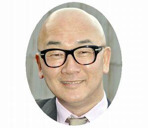 薄田克彦会長