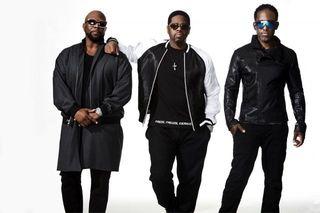 『Mステスーパーライブ』Boyz II Men×EXILE・ATSUSHI、名曲コラボ実現