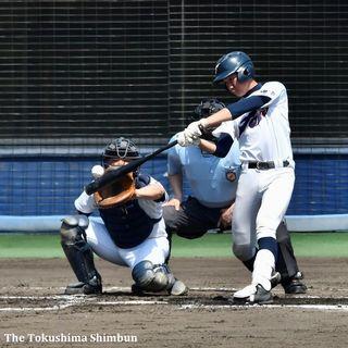 小松島、城西、徳島商、鳴門が準々決勝進出 徳島県高校野球春季大会