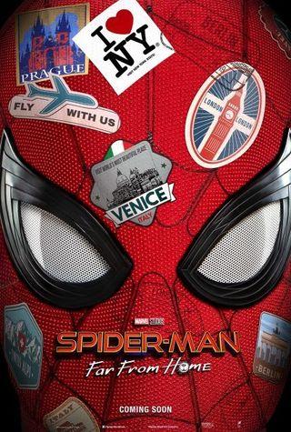 『スパイダーマン』最新作、予告編解禁 ニック・フューリーが参戦