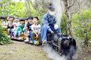 GW後半スタート 徳島県内各地で子どもたちの歓声