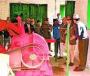 徳島友好協発電所支援20年 ネパールからあす6人来県