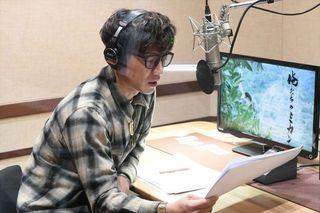 木村拓哉がナレーションしたドキュメンタリー、愛媛朝日テレビで60分拡大版放送