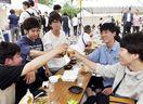 全国40銘柄飲み比べ 藍場浜公園で「徳島地ビールフ…